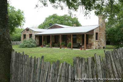 The Brushy Hill Ranch office is located inside Pete &amp; Ava Denney's home! Please make sure to check in at the ranch office when you arrive at the ranch and before you leave the ranch!